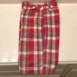 Chams cargo summer shorts